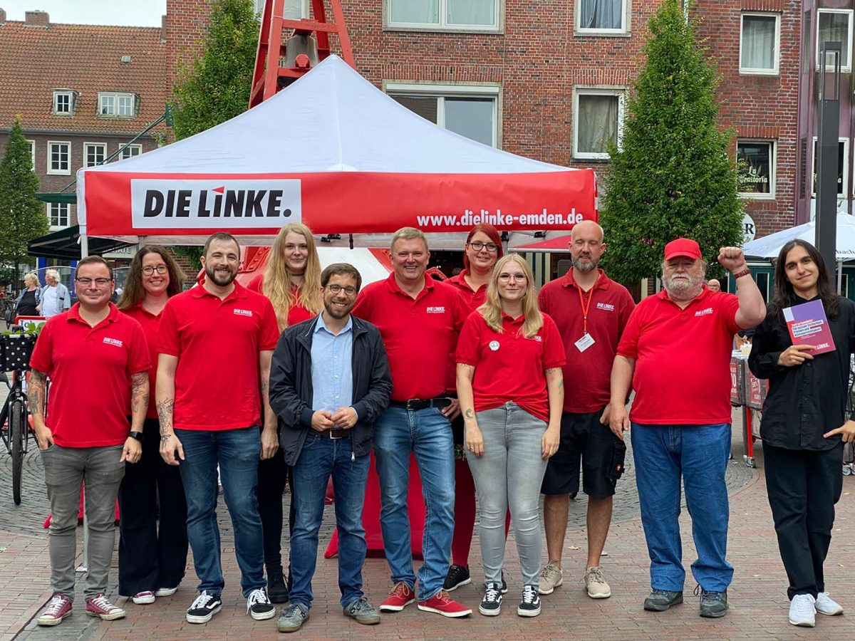 Bildquelle: DIE LINKE KV Emden