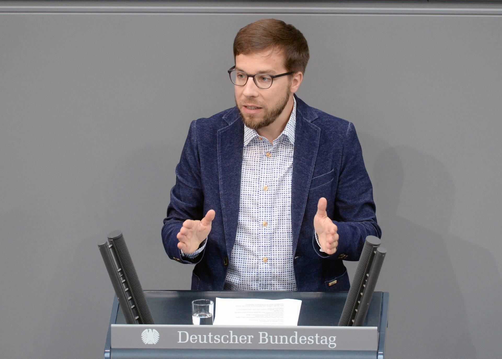 Quelle: Deutscher Bundestag/ Achim Melde
